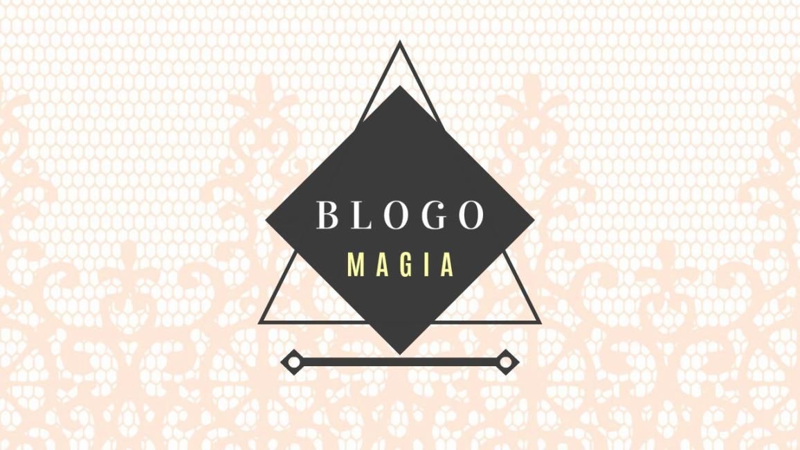 Blogomagia