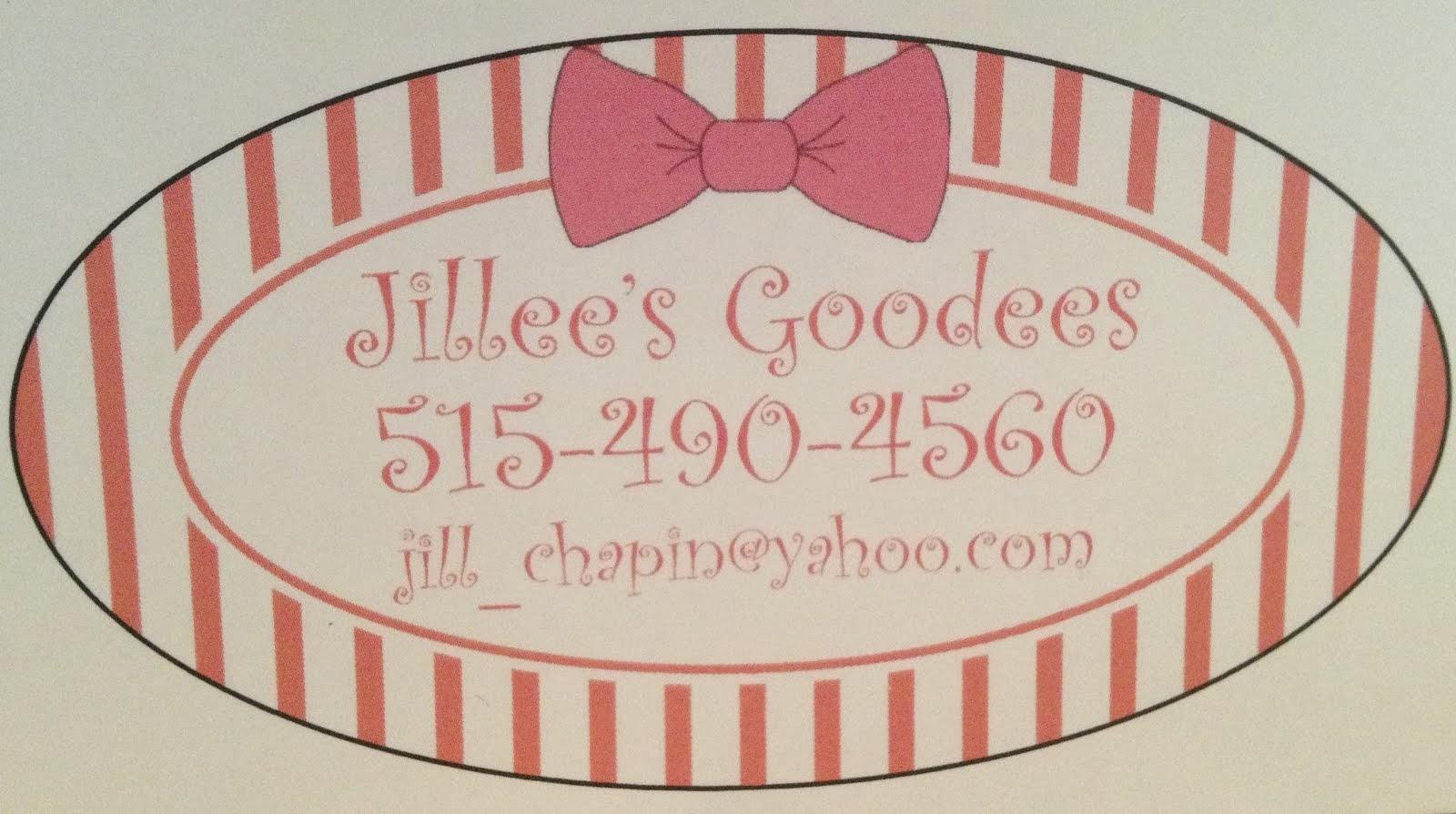 Jillee's Goodees