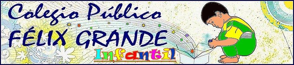 Blog de Educación Infantil de. C. P. Félix Grande