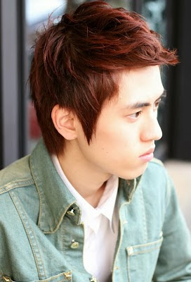 Korean Hairstyles