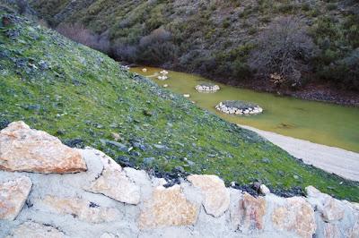 10 principios básicos de la bioingeniería fluvial. @hikergoer