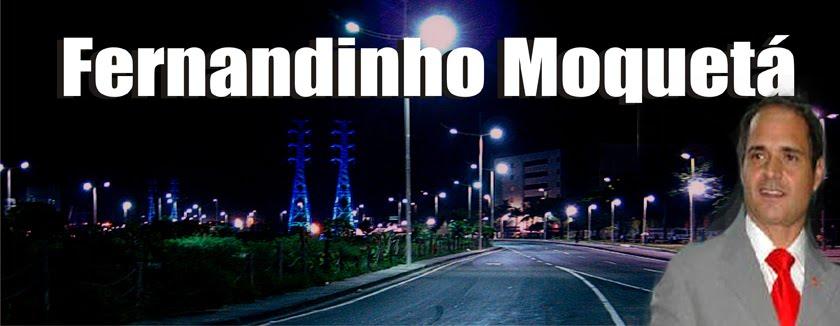 Fernandinho Moquetá