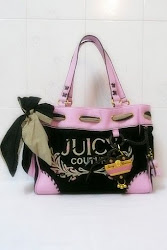 Juicy Couture Day Dreamer Purse