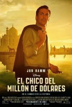 El Chico del Millon de Dolares en Español Latino