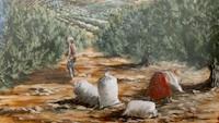Arte entre olivares