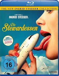 Stewardesses Report (1971)