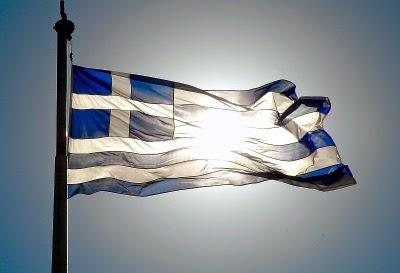 Νίκος Λυγερός - Άμα θες να είσαι σκλάβος, μην θεωρείς ότι είσαι Έλληνας.