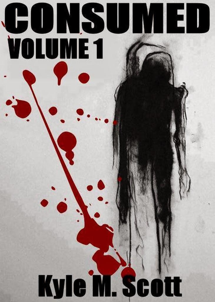 CONSUMED VOLUME 1