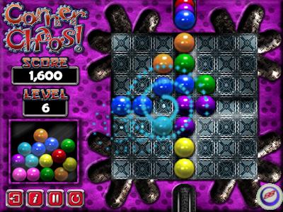 Shoecake Games Corner Chaos v2.1.6-EMBER