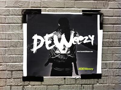 mountain dew weezy DEWeezy
