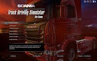 Scania truck driver simulator game Hu_hu_stdg_00048