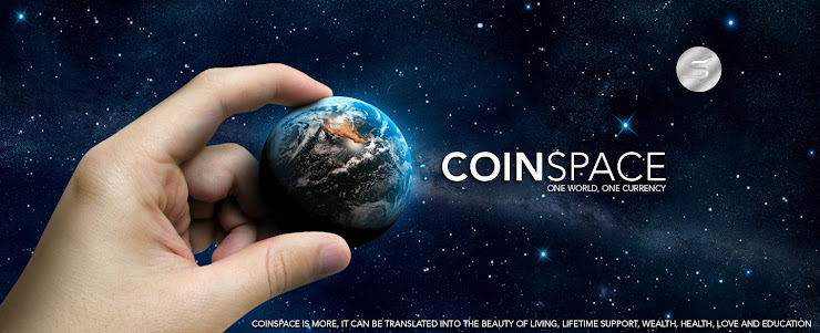 Discover Coin Space