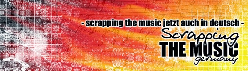Scrapping the Music - Germany