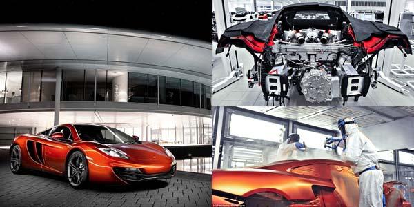 Wow, Mobil Super Ini Butuh 100 Tahun Masa Pembuatan [ www.BlogApaAja.com ]