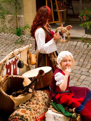 Schäferfest (Festival de los pastores)