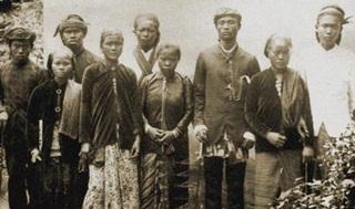 7 Suku Terbesar Di Indonesia