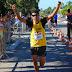 Atleta do Projeto Chutando as Drogas participou da Meia Maratona em Pelotas