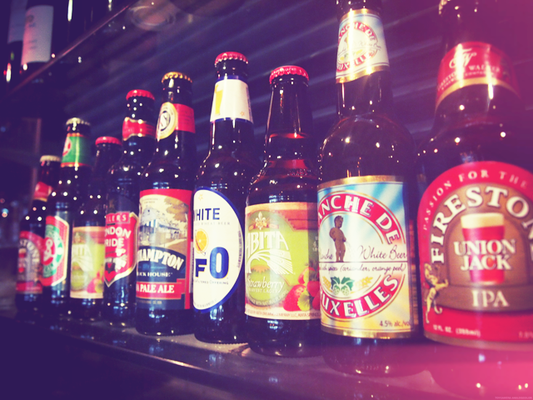 great beers, bar in east village