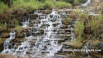 Jagdalpur Waterfall