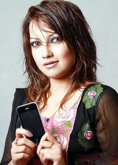 Bangladeshi Hot Model And Actress Nowshin