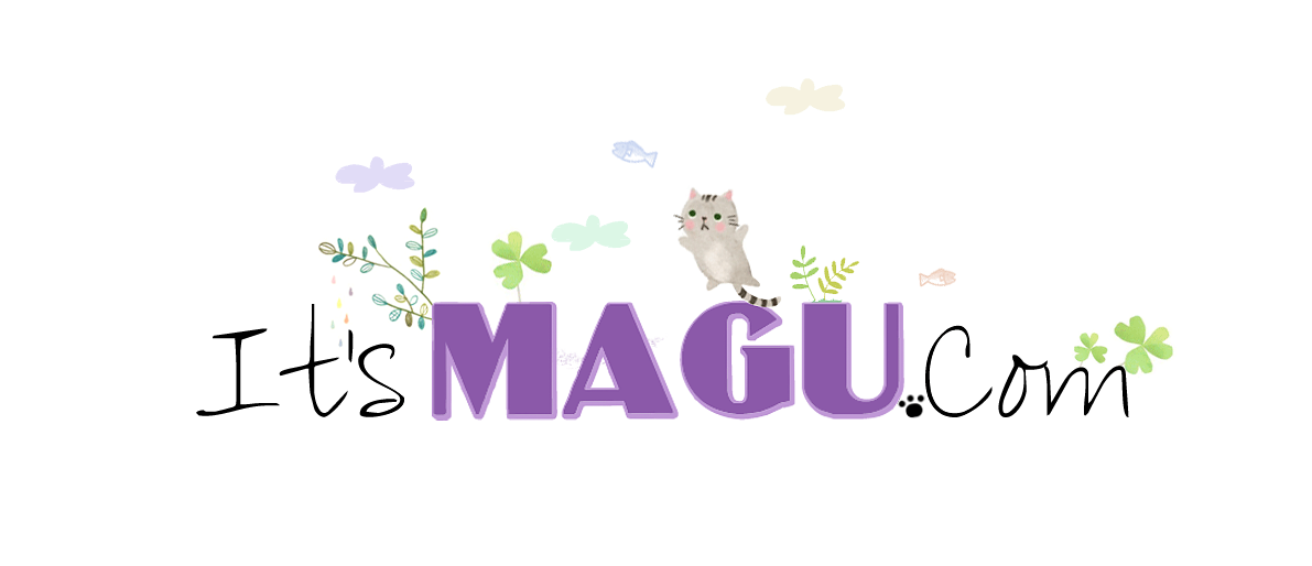 It's Maguro