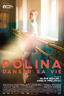 Polina (2016)