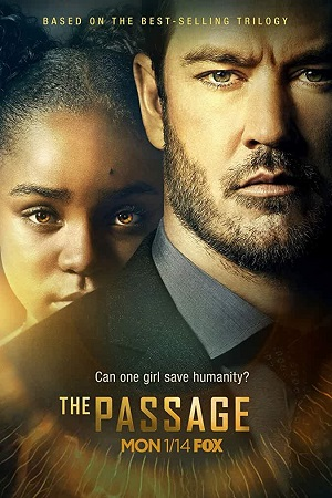 The Passage S01 All Episode [Season 1] Complete Download 480p