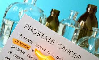 Ekstrak Jahe Dapat Melawan Kanker Prostat