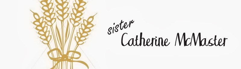 Sister Catherine McMaster