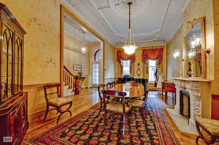 Old Mansion Foyer : Old world gothic and victorian interior design march