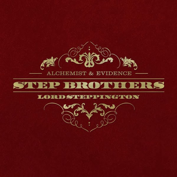 Step Brothers - Lord Steppington (Deluxe Version)  Cover