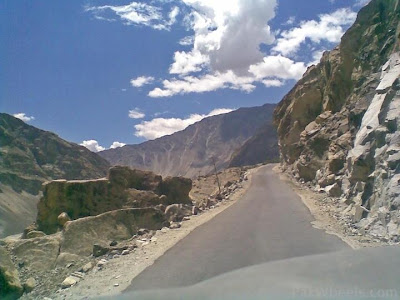 Khaplu Valley Wallpapers