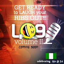 LAFF OUT 9JA