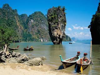 Phang Nam Bay Phuket, holiday in phuket, sea pearls wanted