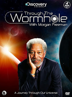 Through the Wormhole: Is There an Edge to the Universe?
