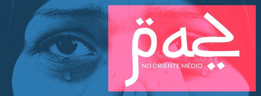#OremosPor
