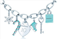Tiffany Bracelet Charms2