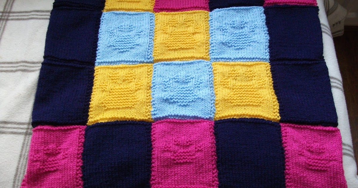Battersea Dog Blanket Knitting Pattern : Life in general: Battersea Dogs Home