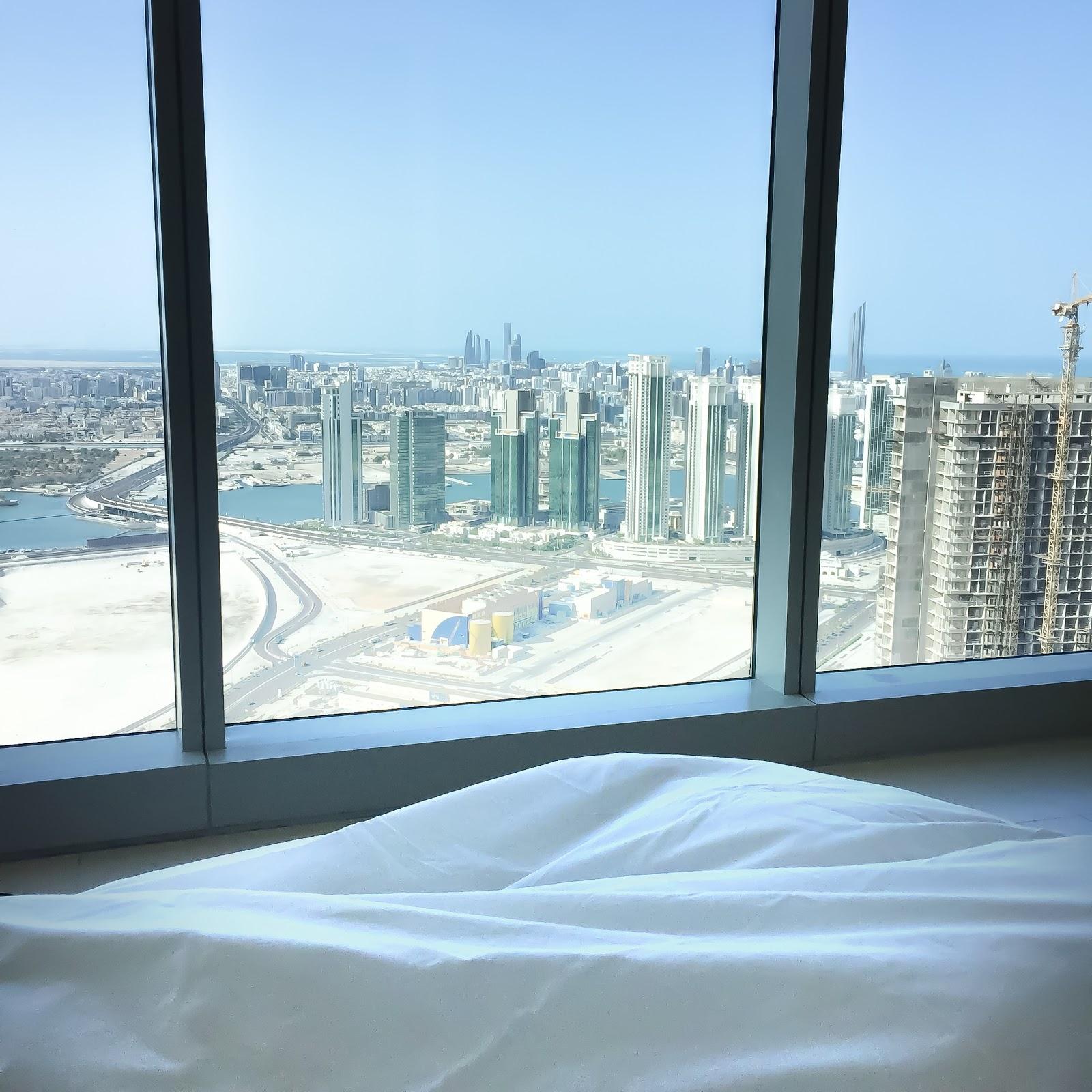 Apartment Abu Dhabi