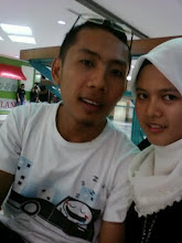 Ismail and Leeyana