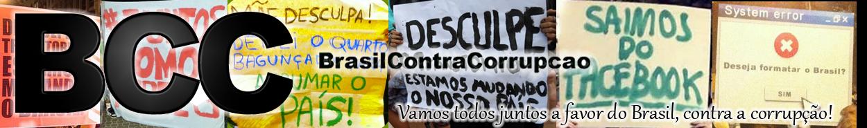 BCC - Brasil Contra Corrupção