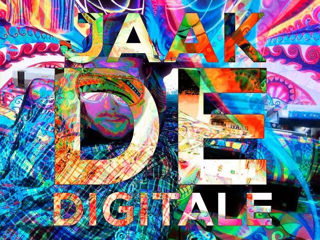 Jaak De Digitale