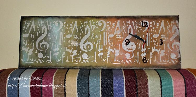 ... me...: Istencil:Come embossare sulla tela con gli stencil + Promozione