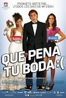 Qué pena tu boda (2011)