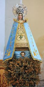 Estatutos de la Cofradía de la Santísima Virgen de la Aliaga