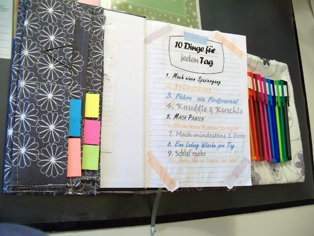 handmade pocket organizer | http://panpancrafts.blogspot.de/