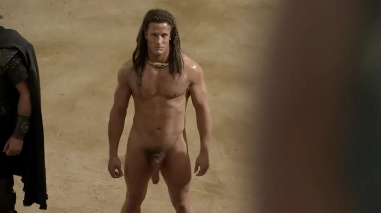 Segova O Gladiador Da S Rie Spartacus