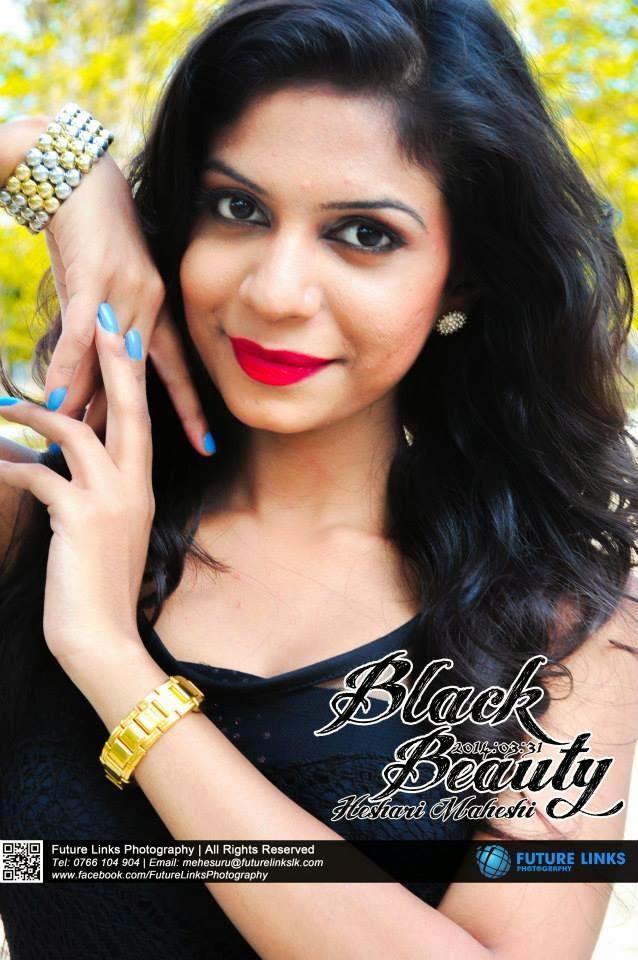 Heshari Maheshi sl model