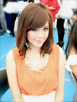 Danita%2BVinarosa%2BPrincess%2BGirlband Profil Princess Girl Band Indonesia | Foto dan Biodata Princess