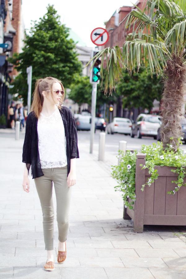 Irish Teen fashion blog